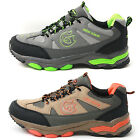 New Misozium Mens Mountain Mountaineering Hiking Athletic Shoes