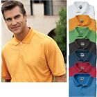 ADIDAS GOLF NEW Men's Size S-3XL Climacool Max Pique dri fit Polo Sport Shirts