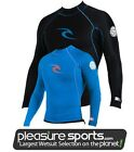 Rip Curl Aggrolite Long Sleeve Wetsuit Jacket 1mm Reversible Neoprene Jacket
