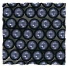 Genuine Swarovski Night Blue Crystal Pearl Beads