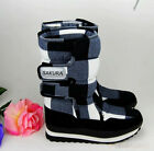 high quality Warm Fashion Women Girls Winter Snow Boots Shoes 3 colors to choose