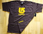 "BURTON T SHIRT - NEW / NEU ""LOGO-SHIRT"" MEN BOYS"