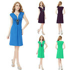 Ever Pretty Fashion Womens Short Cocktail Party Casual Summer Formal Dress 03280