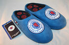 GLASGOW RANGERS FC Slippers NEW Kids Size 12 13 Adult Sizes 1 2 3 4 5 6 Official