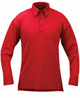 PROPPER F531572 PROPPER I.C.E Men's Performance Polo Long Sleeve
