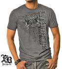 New Grey T-Shirt with Elite Breed Law Enforcement Sacrifice Police  Design