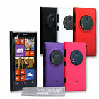 Accessories For The Nokia Lumia 1020 Best Hard Tough Case Cover & Screen Film