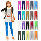 Candy Color Sexy Solid Pants Elastic Modal 20Stretchy Leggings Tights