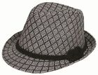 PIA ROSSINI Ladies/Womens Sotogrande Formal Hat