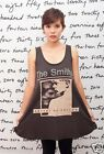 The Smiths Hatful of Hollow WOMEN T-SHIRT DRESS Tank Top Tunic Vest Size M L