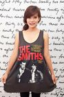 The Smiths Morrissey Indie Rock WOMEN T-SHIRT DRESS Tank Top Tunic Vest Size M L