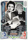 Doctor Who Alien Attax 50th Trading Cards Pick From List Companion C1 To C11