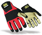 Ringers 353 / 355 Rope Rescue Gloves