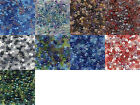 25g Japanese Miyuki 6/0 seed bead mix - choice of colour mixes - appx. 300 beads