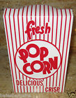 NEW Popcorn Snack Box/Tubs/Containers for Parties/Home Theater/Snack/Gifts*LARGE