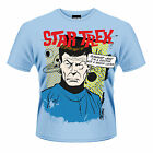 STAR TREK Dammit Jim! I'm A Doctor Not A Brick Layer Dr. McCoy T-SHIRT NEU