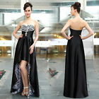 Ever-Pretty High Low Party Prom Evening Dresses Gown 09946 Size 8 10 12 14 16 18