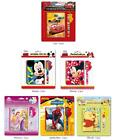 Disney Notebook Memo Pad and Necklace Pen Ref NB078 Winnie, Spiderman Cars Etc