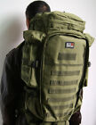 911 Military USMC Army Tactical Molle Hunting Hiking Camping Rifle Backpack Bag