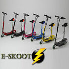 ELECTRIC SCOOTER KIDS ESKOOTER ADJUSTABLE STAND SIT BATTERY POWERED TOY