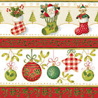 Christmas Table Napkins Serviettes pack of 20 decorative designs