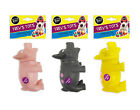 """""""Trev's Toys"""" Vinyl Pig Chew & Play Toy for Dogs & Puppies by World of Pets"""