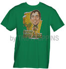 AARON RODGERS #12 QB GREEN BAY PACKERS NFL FOOTBALL GRAPHIC PRINTED T-SHIRT TEE