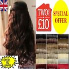 Clip In Hair Extensions to buy Long 24 inch japanese kanekalon real high quality