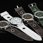 Newest Mens Boys Good-looking Leatheroid Quartz Movement Wrist Watch Watches