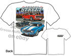 67 68 69 70 Camaro Shirt 1967 1968 1969 1970 Chevy T Shirt Muscle Car Tee Legend