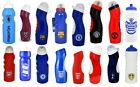 OFFICAL FOOTBALL CLUB 750ML PLASTIC WATER DRINKS SPORTS BOTTLE SCHOOL GIFT XMAS