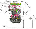 Rat Fink T Shirt 49 50 51 Studebaker Ed Roth Big Daddy Clothing 1949 1950 1951