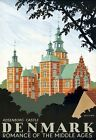 TT21 Vintage Denmark Danish Travel Tourism Poster Re-Print A2/A3/A4