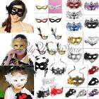 Venetian Eye Face Mask Masquerade Glitter Party Ball Prom Carnival Fancy Dress
