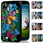 Big Sale Fashion 3D Pattern HARD Back Case Cover For Samsung Galaxy S4 i9500 HOT