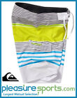 "Men's Boardshorts Quiksilver Mays Hayes 21"" Board shorts Quick Dry Stretch!"
