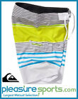 "Quiksilver Mays Hayes 21"" Men's Boardshorts - White"