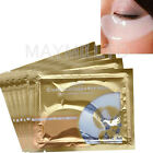 Collagen Crystal Eyelid Patch Moisture Anti Wrinkle Circles Eye Mask Brand New
