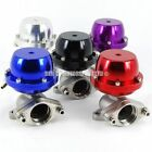 38mm External Wastegate With 8 psi / 0.55 Bar Spring (Choice Of Colour)