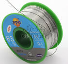 90g  63/37  Tin/lead Rosin Core Solder Wire 0.3MM/0.4MM0.5MM Flux 2.0% Weldring