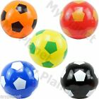 BEACH BALL LARGE BLOW UP INFLATABLE FOOTBALL FANS PARTY SWIMMING POOL ACCESSORY