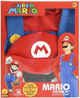 Mario Super Mario Brothers Nintendo Fancy Dress Up Halloween Boxed Child Costume