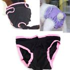 Clean Pet Dog Health Physiological Adjustable Pants Puppy Supply Diaper Cottoon