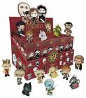 GAME OF THRONES FUNKO MINI MYSTERY SNOW  Stark Nedd Lannister Figure wave 1