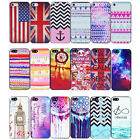 New Hard PC Cute Pattern Skin Case Cover Back Fitted for Apple iPhone 4 4S 4G