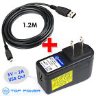 for Samsung Google Galaxy S Note Nexus S GT EB USB Ac Adapter charger Supply