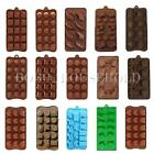 Cake Cookie Ice Chocolate Muffin Candy Cupcake Decorating Mould Mold Many Styles