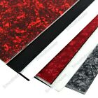 1 pc Various Pattern 3 Ply Blank Scratchplate Pickguard For Guitar Parts New
