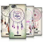 HEAD CASE DREAMCATCHERS SERIES 2 BACK COVER FOR SONY XPERIA M C1905 C1904