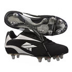 Kooga EVX LCST 31101 Rugby Boots. RRP £50.00 Soft Ground